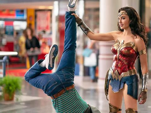 《神奇女侠2》《花木兰》申报奥斯卡最佳影片,希望获奖