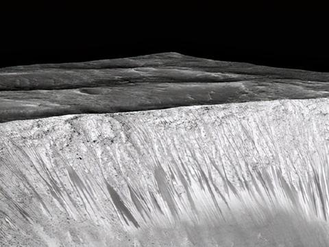 科学家在干旱沙漠发现大量微生物,表明火星生命也存在?