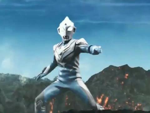 奥特银河格斗:泰伽不需要优幸就能变换形态