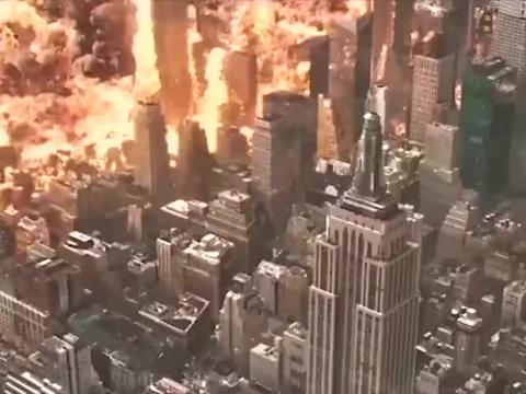 人类的最后一天,全球核弹齐发射,至今不敢看第二遍