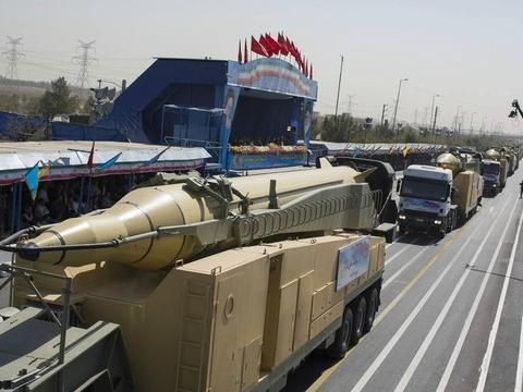 国际原子能机密报告:伊朗正在开发核弹头?以色列在制定攻击计划