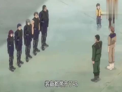正义红师:博士将军脾气大,两人明明是兄弟,却又彼此不对付