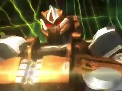 战斗吧灵兽:邪灵合体,控制的人竟是曾经的伙伴