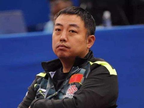 国乒主帅刘国梁当年下课原因曝光,球迷解开心结,还好如今回来了