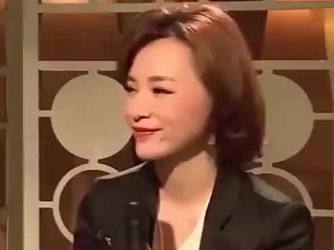 赵忠祥和倪萍的关系,怪不得这么密切