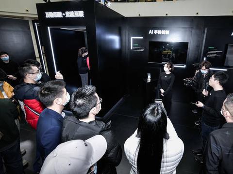 OPPO科技巡展广州站开幕,好玩的不止卷轴屏手机