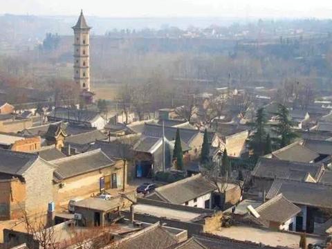 中国保存完整的古城,曾是明代六大古城之一,很多游客却不知道