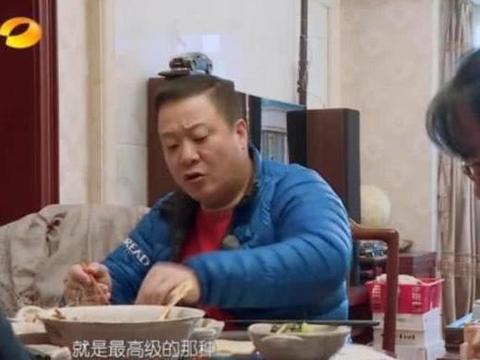 有种饭叫傅园慧家中式早餐,四个菜仨不认识,贫穷限制了想象力!