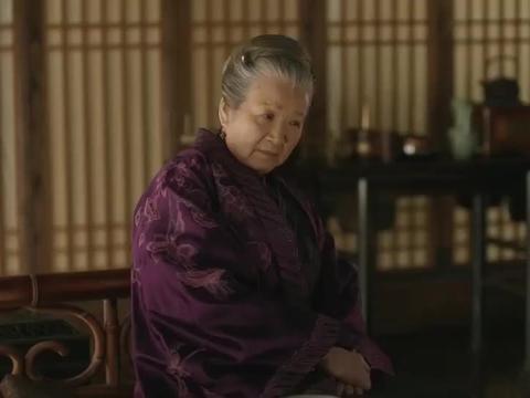 知否知否:祖母是大智慧的女人,才能调教出明兰这么聪明的孙女