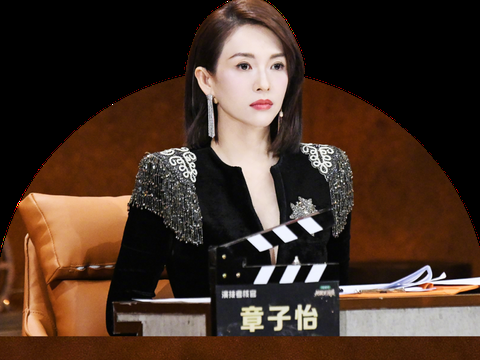 """42岁章子怡被""""骂""""上热搜:强行饰演15岁少女的她,真的错了吗?"""