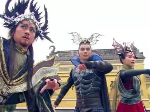 《活佛济公》令人爆笑的名场面,你还记得哪些?