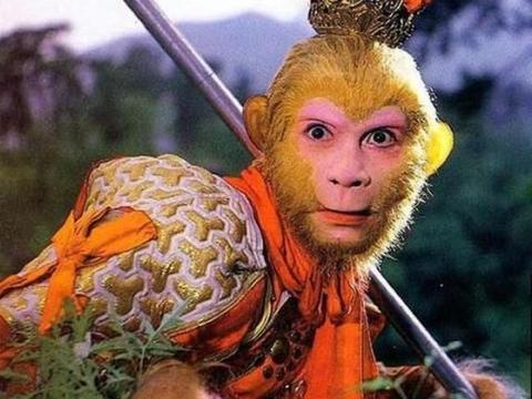 他是《西游记》如来扮演者,去泰国买佛像,却发现上面画的是自己
