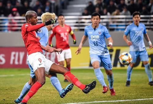 中超传来喜讯:亚足联做出重要决定,恒大重夺亚冠有戏了