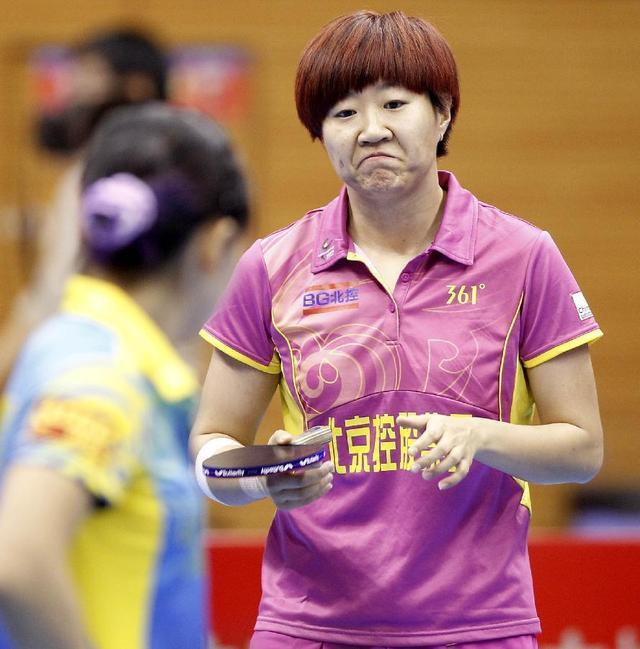 国乒天才三次无缘奥运,传言是她是被张怡宁毁了,如今变身女老板