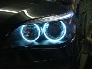 【改装】汽车之眼,PLC LED灯-眼之灵魂