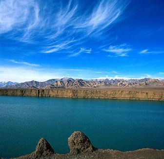 青海湖自然保护区