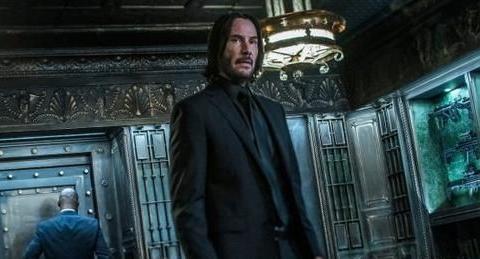 温斯顿扮演者伊恩·麦柯肖恩表示,《疾速追杀4》今年开拍