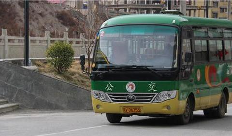 四川甘孜州的4大汽车客运站一览