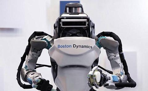 美国科学家发明能跑酷的机器人,专家称数千岗位将被其取代