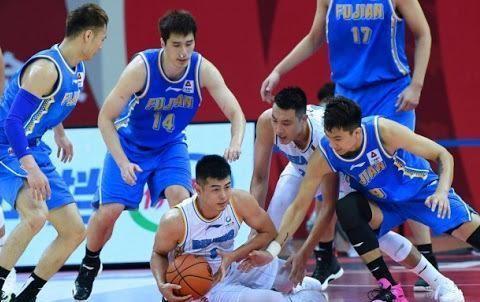 「CBA」赛事前瞻:北京控股VS福建豹发力,北京勇士稳操胜券