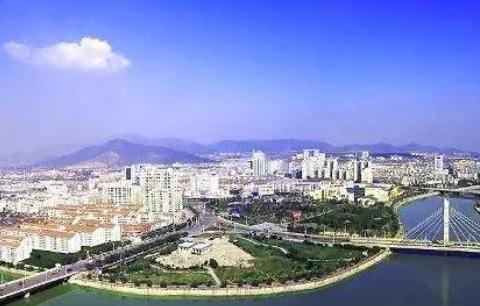 浙江适合居住的城市,不是杭州和宁波,而是这座三线小城
