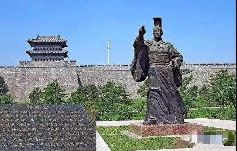 北魏汉化既是孝文帝有意为之也是进入中原的必然