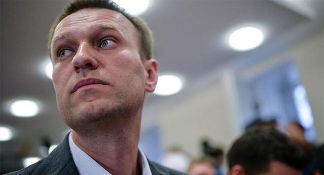 扎哈罗娃回应拜登顾问有关纳瓦利内的言论:请尊重国际法