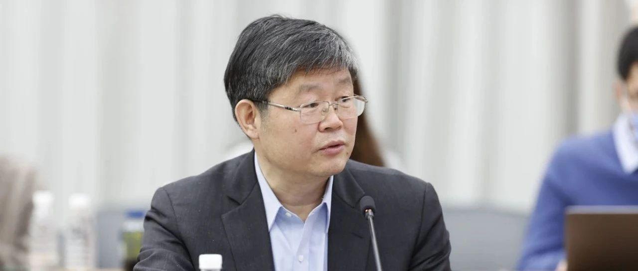 清华大学刘洪玉:不再到处都有机会!