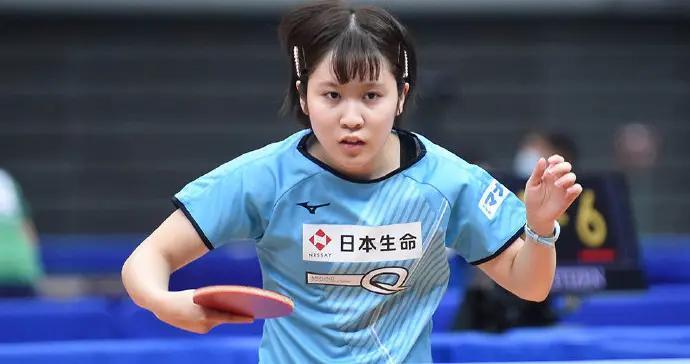 腰伤+换教练导致被横扫,平野美宇为保东奥入场券再聘中国教练