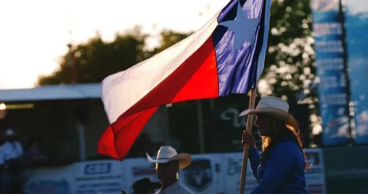 美国分裂正在上演!德克萨斯州推动独立公投,美国大选后遗症来了