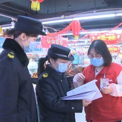 桂林对冷链食品实行集中监管,要求四证齐全