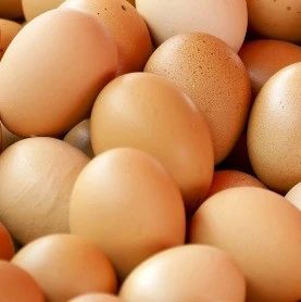 """鸡蛋均价""""破6"""" ,一周上涨35.41%!"""