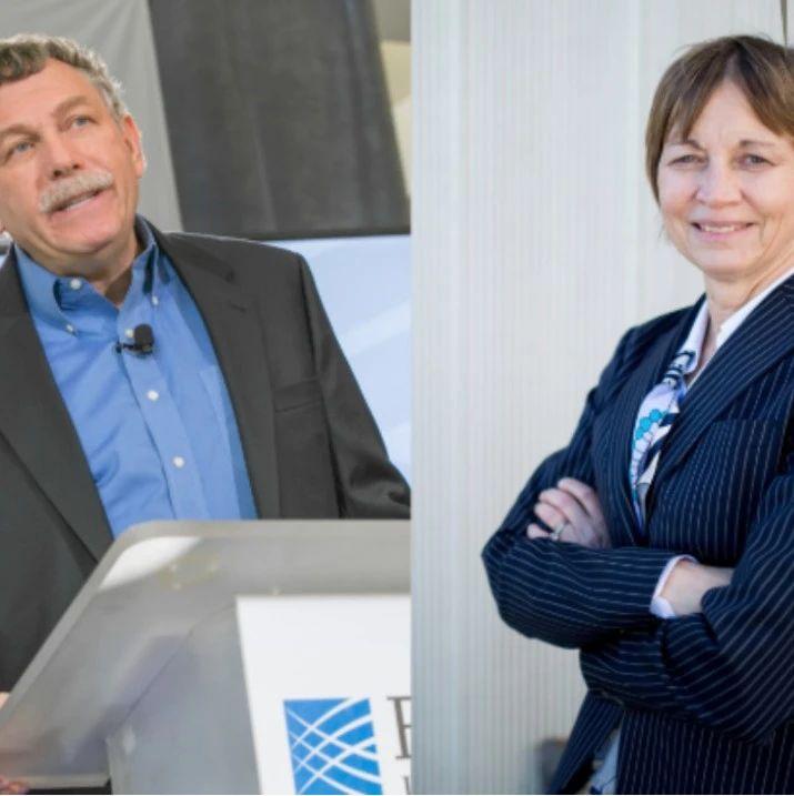 拜登邀请麻省理工学院两位科学家担任政府高级科学技术职位
