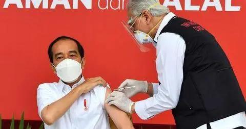 """海外网深一度:多国政要""""代言"""",为中国疫苗投下信任票"""