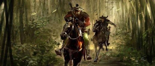 杀手和刺客的约定,响雷神剑与狼兵后裔狭路相逢