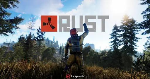 Steam一周销量排行榜,《Rust》二连榜首