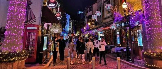 宁波2个街区,上榜浙江首批高品质步行街!