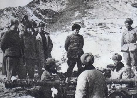 郑维山提出埋伏奇招,不顾兵团反对,一口气歼敌两个团,拿下阵地