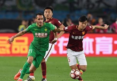 北京国安突传不利消息,新赛季中超争冠蒙上阴影,比利奇有些无奈