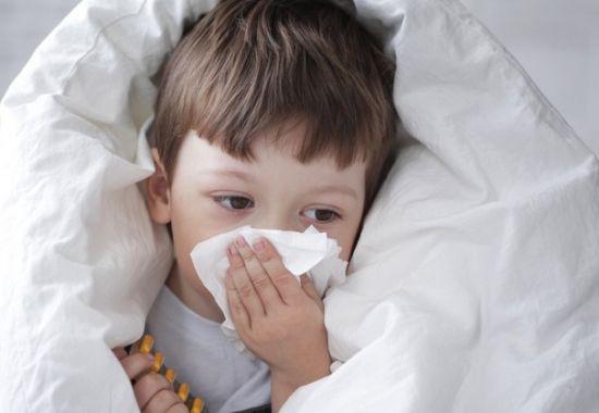 """甲醛中毒引发的这种""""症状"""",被误认为感冒,险些拖成""""白血病"""""""