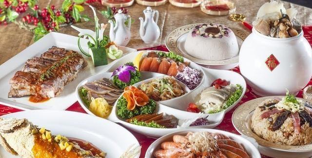 全世界各地的国宴是什么?非洲国宴想都不敢想,荷兰最显寒酸!