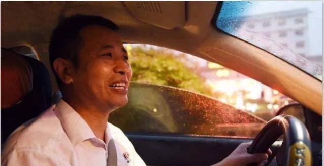 网约车司机收入高吗?司机晒出工资单,比白领还赚钱