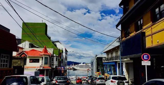 """被称为""""世界的尽头""""的小镇,离南极不远,爱吃帝王蟹的人别错过"""