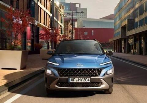 新款现代昂希诺混动版车型售价上涨 搭载1.6L混动系统