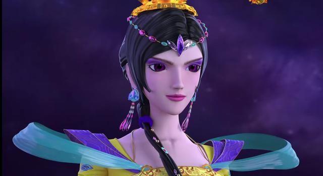叶罗丽,曼多拉疑似双标准,却是帝王之才,只可惜一直在钻牛角尖