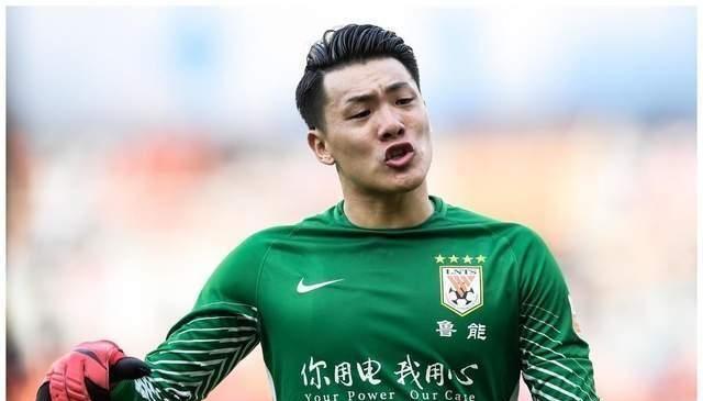"""王大雷取消微博上""""山东鲁能""""的认证!或将在新赛季离队"""