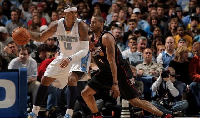 NBA实战1V1历史历史前十:乔丹科比领衔,杜兰特高居第三