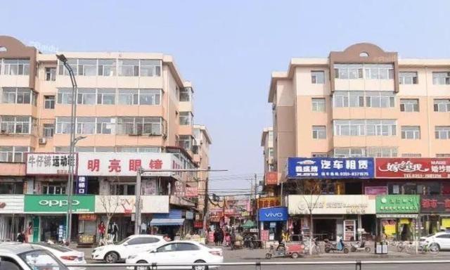 """太原""""幸运""""的城中村,或将迎来""""大拆迁"""",村民摇身一变成富翁"""