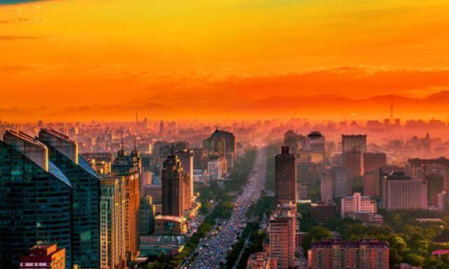 """北京一""""巨作""""来袭,计划2021年底开业,或成下个""""三里屯"""""""