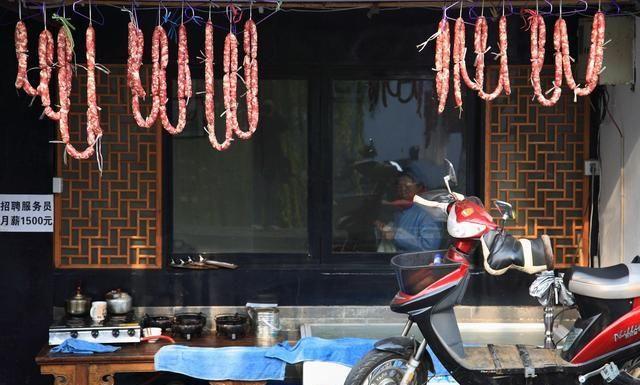 腊肉飘香,牛年将至,武汉人最爱这一口百年老字号点心
